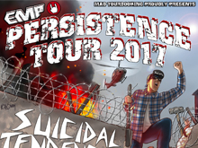 PERSISTENCE TOUR